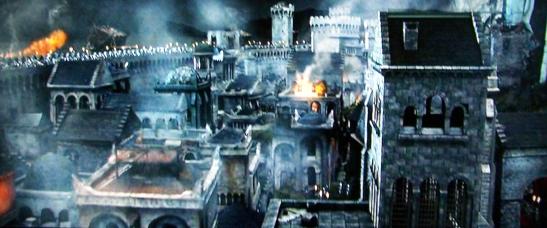 Minas Tirith - Photo 12