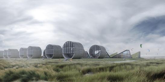 Svencelé - Lituanie - DO Architects - Photo 03
