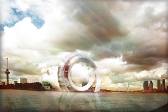 Windweel - Rotterdam - Projet 2014 -  Photo 01
