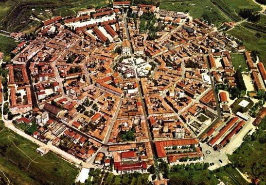 Palmanova - Italie - Ville forteresse du XVIe - photo 04