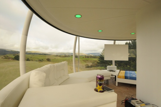 the Skysphere - Jono Williams - Photo 05
