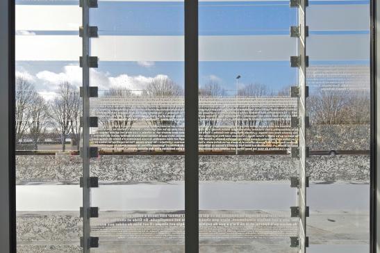 Bibliothèque et ludothèque - projet 2016 pour La Ferté-Bernard, France, Philippe Fichet architecte - photo 11