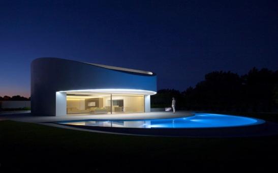 Casa Balint - fran silvestre arquitectos - Photo 01 bis
